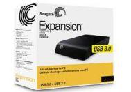 SEAGATE Expansion Desktop 3.5 2TB - USB 3.0