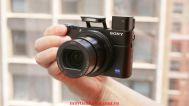 Máy ảnh Sony DSC-RX100 III(M3)