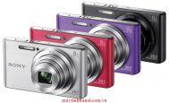 Máy ảnh Sony DSC–W800