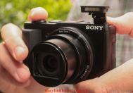 Máy ảnh Sony DSC-HX50V
