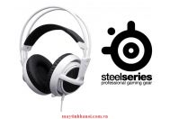 Tai nghe Steelseries Siberia Fullsize (Siberia V1) White