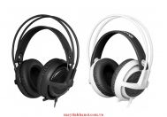 Tai nghe SteelSeries Siberia V3 Black