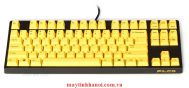 Bàn phím cơ Filco Majestouch 2 Yellow Blue/Brown/Red Switch