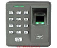 Đầu đọc kiểm soát ra vào dùng vân tay và thẻ Kobio X7