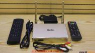 TV Box HoMax T6 - Thương hiệu HÀN QUỐC