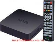 TV Box MXQ S805