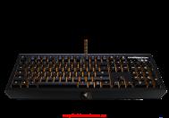 Bàn phím cơ Razer Blackwidow Chroma Overwatch Editon