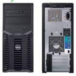 Máy chủ Dell PowerEdge T110 II 5U Tower Intel Xeon Quad-Core E3-1220v2