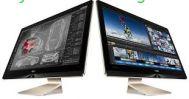 Máy tính để bàn AIO Asus Z240ICGT-GJ192X