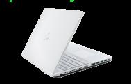Laptop FUJITSU  LIFEBOOK AH556 (Glossy Black) :