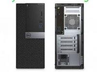 Máy tính để bàn Desktop PC Dell OPTIPLEX™ 3040MT( Chassis: MiniTower ) dòng thay thế 3020 MT