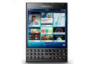 Điện thoại Blackberry Passport - Black - Chính hãng