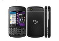 Điện thoại BlackBerry Q10 (Thái keyboard)