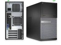 Máy tính để bàn Desktop PC Dell OPTIPLEX™ 3020MT( Chassis: MiniTower ) - 1TB