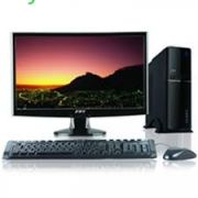 Máy tính để bàn Desktop PC FPT ELEAD SVS898