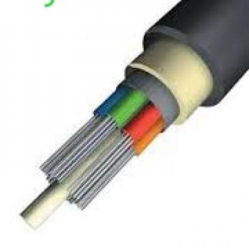 Cáp quang AMP Outdoor All Dielectric Fiber Optic Cables, PE (24, 48 Fibers)