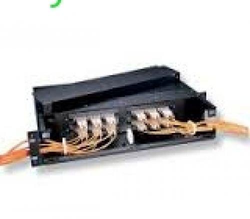 Hộp nối quang treo tường AMP 559614-2
