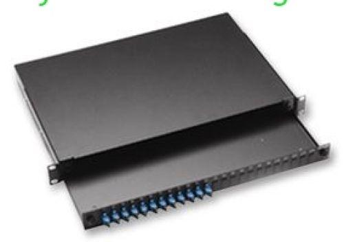 Hộp nối quang treo tường AMP 2-1206138-4