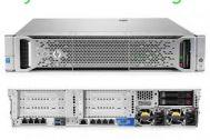 Máy chủ Server HP ProLiant DL380 Gen9 E5-2609v3 (767033-B21)