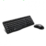 Bộ bàn phím chuột không dây Rapoo 1830