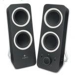 Loa Multimedia Speakers Z200 - Black - IN