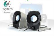 Loa Logitech Stereo Speakers Z120