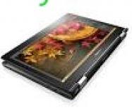Máy tính xách tay Lenovo Yoga 500 14 - 80R5000GVN (white)- Màn hình cảm ứng, Full HD