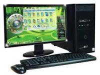 Máy tính để bàn trọn bộ Intel Core i3-7300 (Kabylake)