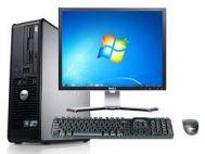 Máy tính để bàn trọn bộ Intel Core i7 - 7700K