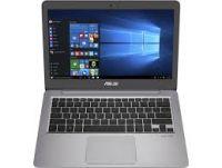 Máy tính xách tay Laptop Asus UX310UA-FC054T  xám