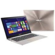Máy tính xách tay Laptop Asus UX410UA-GV109 Quartz Grey