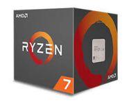 Bộ vi xử lý CPU AMD Ryzen 7 1800X (Up to 4.0Ghz/ 20Mb cache) Ryzen