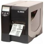 Máy in mã vạch công nghiệp Zebra ZT410(300dpi)