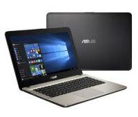Máy tính xách tay Laptop Asus X441NA-GA017 Đen Mới về