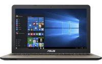 Máy tính xách tay Laptop Asus X541NA-GO008 Black
