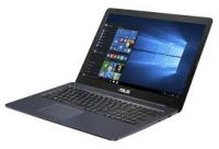 Máy tính xách tay Asus E502NA-GO010 - Blue