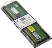 Bộ nhớ trong Ram Kingston 4GB 2400Mhz DDR4 CL17 DIMM