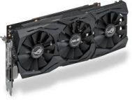 Cạc màn hình VGA ASUS GeForce GTX 1060 6GB ROG STRIX ( STRIX GTX1060-O6G-GAMING)
