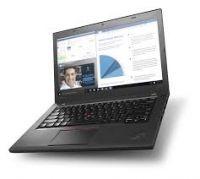 Máy tính xách tay Lenovo Thinkpad T470 20HEA03LVA - Đen