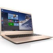 Máy tính xách tay Lenovo IdeaPad 710S-13IKB 80VQ0095VN - vỏ nhôm GOLD