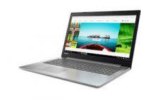 Máy tính xách tay Lenovo IdeaPad 320-15IKB 81BG009LVN- Đen
