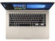 Máy tính xách tay Asus X510UQ-BR748T-  Màu GOLD