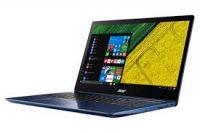Máy tính xách tay Acer Swift 3 SF315-51-530V NX.GSKSV.001 xanh