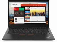 Máy tính xách tay Laptop Lenovo ThinkPad T480s (20L7S00T00)