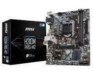 Bo mạch chủ Mainboard MSI H310M PRO M.2