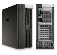 Máy trạm Dell Precision 7820 Tower XCTO Base 42PT58D023