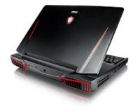Máy tính xách tay MSI GT83 Titan 8RG 037VN (GeForce® GTX 1080 SLI, 8GB GDDR5X)