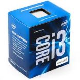 Bộ vi xử lý CPU CPU Intel Core i3-7100 3.9 GHz / 3MB / HD 630 Series Graphics / Socket 1151 (Kabylake)