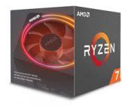 Bộ vi xử lý CPU AMD Ryzen 7 2700X có tản LED RGB Wraith Prism