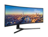 """Màn hình máy tính Samsung LC49J890 Cong 49"""" - 32:9"""